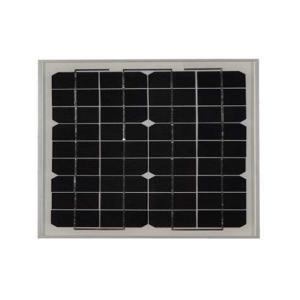 Placa Solar 5W