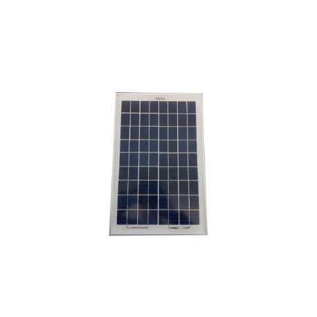 Placa Solar 10W