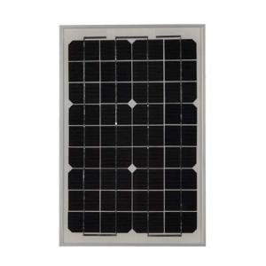 Placa Solar 20W