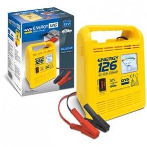Cargador Batería 12V 6 Amp